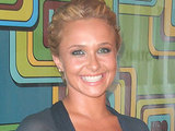 Hayden Panettiere at HBO&#39;s Post 2011 Golden Globe Awards Party