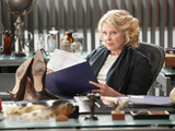 House: S07E09 - Candice Bergen