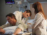 House: S07E09 - Chase, Masters, patient