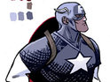 Marvel Comics confirms that Cullen Bunn and Jason Latour will work together on Captain America.