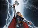 Matt Fraction reveals the first villain Thor will face in his new ongoing series The Mighty Thor.