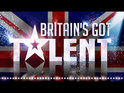 Britain's Got Talent regular James Boyd auditions for The X Factor.