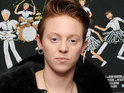 La Roux reveal that there will be no collaborations on their new album.