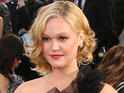 "Julia Stiles tells Digital Spy that she is ""looking forward"" to seeing the new Bourne movie."