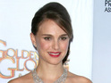 Natalie Portman says that she is honored to be nominated for an Academy Award.