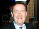 "Former News of the World editor Piers Morgan hits out at the ""huge witch-hunt"" against Rupert Murdoch."