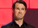 Jimmy Carr admits that some of his comedy crosses the line more than Richard Keys and Andy Gray's comments.