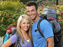We catch up with the first couple to leave The Amazing Race: Unfinished Business to discuss their exit.