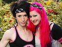 Kent & Vyxsin talk to Digital Spy about the highs and lows of The Amazing Race.
