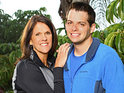 Margie & Luke talk about that tea challenge on The Amazing Race: Unfinished Business.