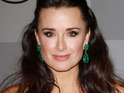 Kyle Richards says she hasn't decided if she will return to The Real Housewives of Beverly Hills.