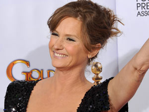 Melissa Leo won Best Supporting Actress for &#39;The Fighter&#39; 