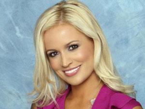Bachelor contestant Emily Maynard