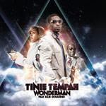 """Tinie Tempah - """"Wonderman"""" feat. Ellie Goulding"""