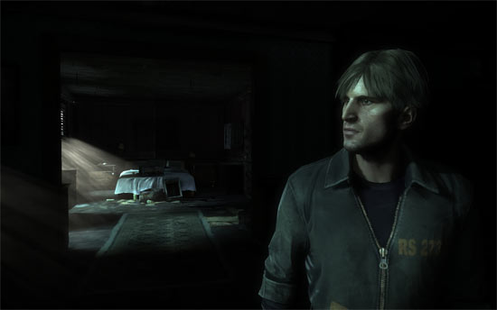 Gaming Gallery: Silent Hill Downpour