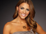 Michelle from The Bachelor