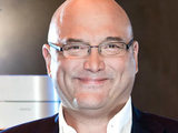 Gregg Wallace from MasterChef