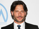'True Blood' actor Joe Manganiello attending the 22nd Annual Producers Guild Awards held in Los Angeles
