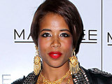 Kelis hosts Marquee Mondays at Marquee Nightclub, Las Vegas