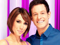 """The co-host says that she is """"very pleased"""" with The One Show."""