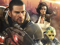 An anime film based on Mass Effect is currently in production.