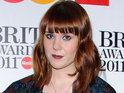 Kate Nash hopes to sign up and coming artists to her new record label.