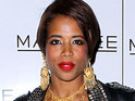 Kelis says that she was racially abused by an English man in Spain, not the UK.