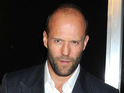 Jason Statham is in line to appear in Brian De Palma's Heat remake.