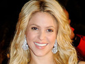 Shakira begins work on her eighth studio album, which is reported to be a dance record.