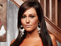 JWoww says she has only positive wishes for her Jersey Shore co-star.