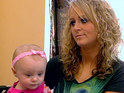 Leah Messer files for divorce from husband Corey Simms after six months of marriage.