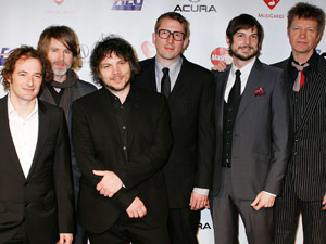 Musical Group Wilco
