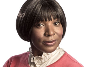 Mrs Tembe from Doctors