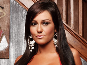 Jersey Shore: Jenni &quot;JWOWW&quot;