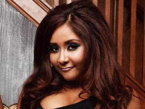 Jersey Shore: Nicole &quot;Snooki&quot;