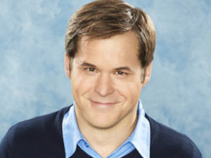 Kyle Bornheimer as Dave in &#39;Perfect Couples&#39;