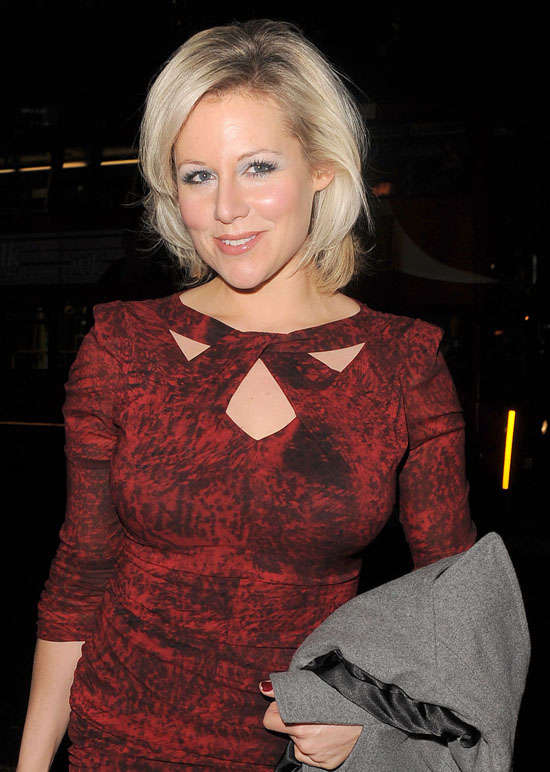 Abi Titmuss - The popular glamour model-turned-actress reaches 35 tomorrow