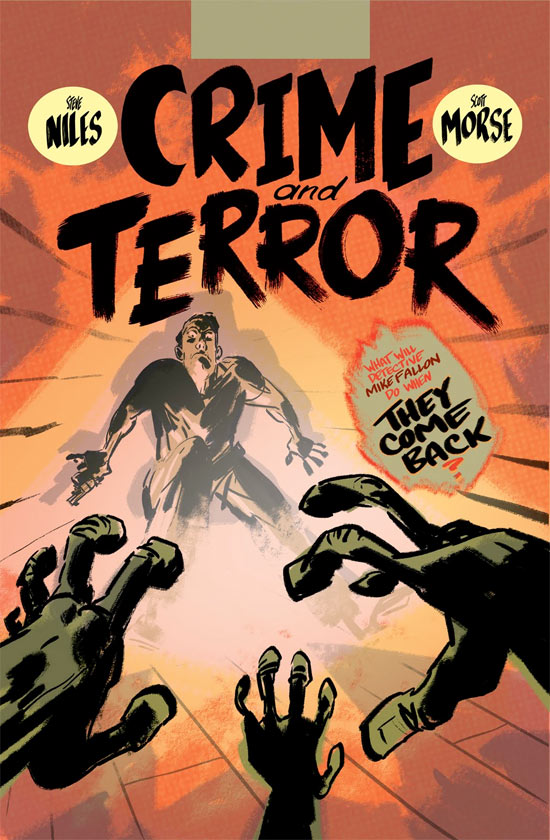 Crime and Terror