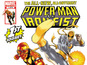 Marvel teases 'Power Man And Iron Fist'