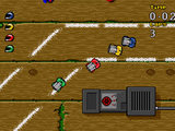 Micro Machines Turbo Tournament '96