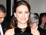 Natalie Portman at the 63rd Annual DGA Awards in Hollywood