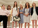 Bridesmaids director Paul Feig reveals that the comedy sequel may be titled Bridesmaids Revisited.