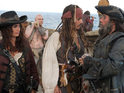 The cast of Pirates of the Caribbean: On Stranger Tides tell DS why you should watch the movie.