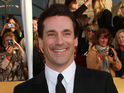 Jon Hamm reveals that he will be directing the season five premiere of Mad Men.