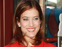Actress Kate Walsh will join Emma Watson in the film adaptation of The Perks of Being a Wallflower.