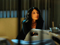 Lisa Edelstein says that she does not think she will ever reprise her role as Cuddy on House.