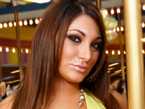 Deena from Jersey Shore