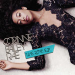Corinne Bailey Rae 'The Love EP'