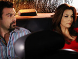 Desperate Housewives S07E15 'Farewell Letter': Gabrielle and Carlos