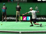 Gaming Preview: Virtua Tennis 4